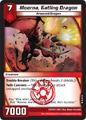 Moorna, Gatling Dragon (3RIS)