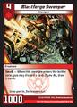 Blastforge Sweeper (13GAU)
