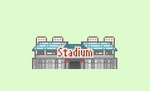 Pocket League Story - Renovate Stadium