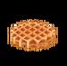 Waffle (Bonbon Cakery)