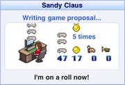 Writing Game Proposal-GameDevStory