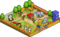 Zoo-venture towns
