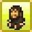 PH crop chimpman z doll mini