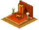 Fancy Chair (High Sea Saga)