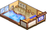 Large bath (m)-HotSpringsStory