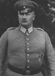 Eitel Friedrich