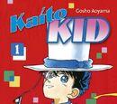 Kaito Kid Band 1