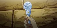 Crystal Skull Key