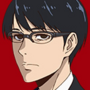 Kakegurui Kaede Manyuda profile image