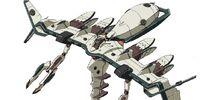 Ideal (Blume)-class Mechanized Annihilator