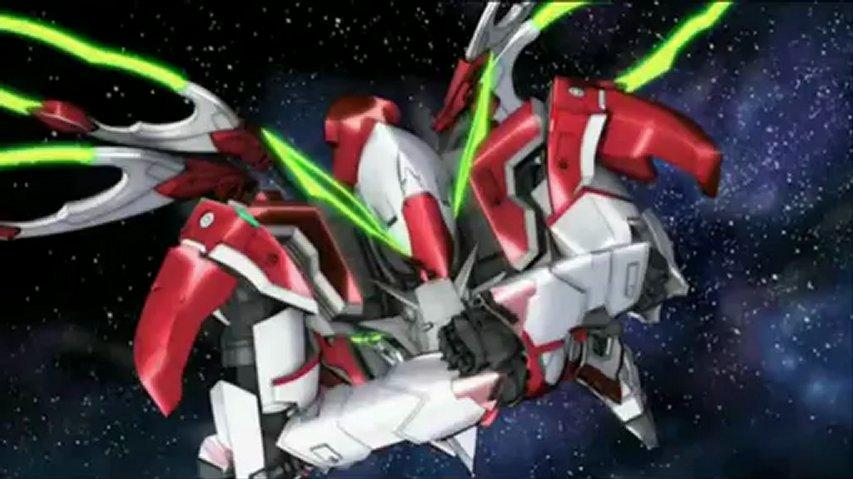 VALVRAVE the Liberator - Teaser 3 (HD)