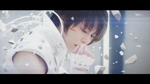T.M.Revolution X Nana Mizuki - Preserved Roses (Short Edit)
