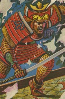 2Color Samurais