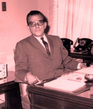 Modesto Vasquez Gonzalez