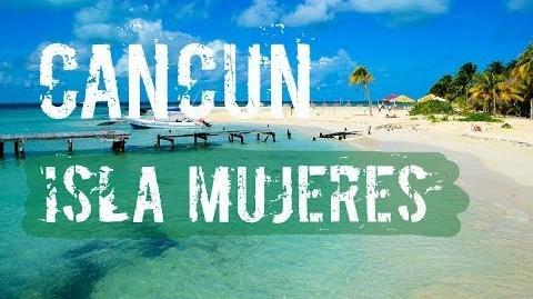 Isla Mujeres HD