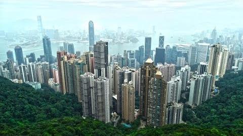 Hong Kong 2014 HD