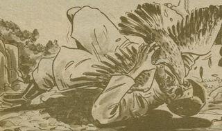 Jalfo Muerte