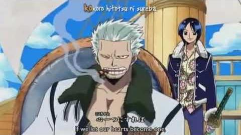 One Piece OP 6 - Brand New World (Japanese) HD