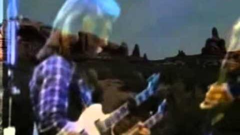 Eagles - Hotel California Music Video