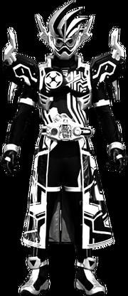 Kamen Rider False God