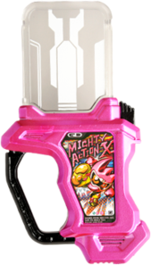 File:Mighty Action X Gashat.png