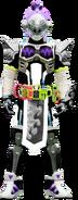 Kamen Rider Sin Brave
