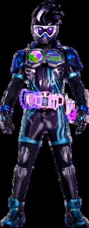 Kamen Rider Imit-Aid