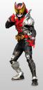 Kamen Rider Kiva (Rider)