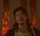 Nobunaga (Sengoku Movie Battle)