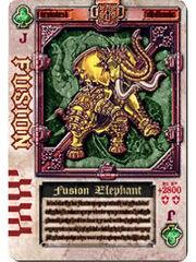 FusionElephant