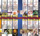 Kamen Rider Motifs