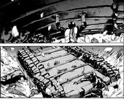 Hayato the Tank Crusher