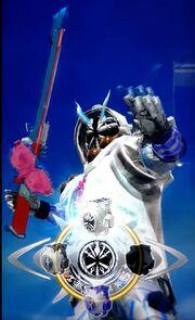 Specter Benkei Damashii