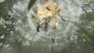 KRG-Benkei Omega Bomber Ep. 10