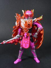 Marika Dragon Energy Arms