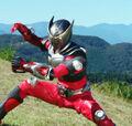 Kamen Rider Bujin Ryuki