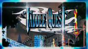 Taddle Quest Title Screen