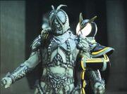 Kaixa holds Arc