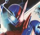 Kamen Rider Build (Rider)