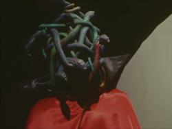 Shocker Leader Medusa