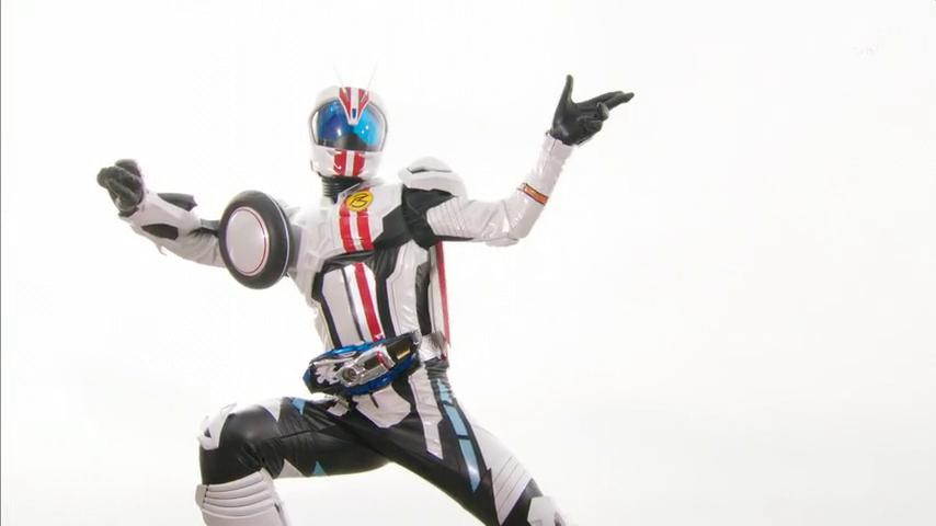 Top Ten Favorite Kamen Rider Suits – Voice Overs of Kurtis Clay