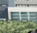 Kamen Rider Dark Decade