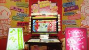 CR Poppi game cabinet