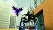 Kamen Rider Eternal (Battride War)