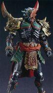Kabuki SIC