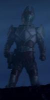 Kamen Rider Garren in Legend War