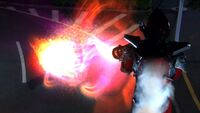 Epic Fire Duel