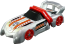 High Speed Shift Car sticker