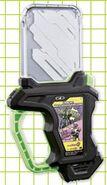 Kamen Rider Chronicle Gashat 2 songs ver