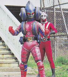 Super-vi-machroller